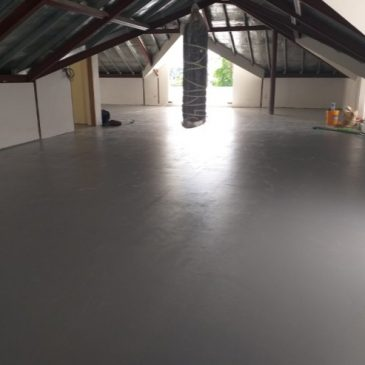 DECORATIVE WATERPROOF COATING & DECORATIVE FLOOR COATING