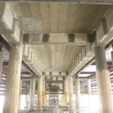 MKT CONSTRUCTION BOTATHOUNG PAGODA RENOVATION(YANGON CITY)